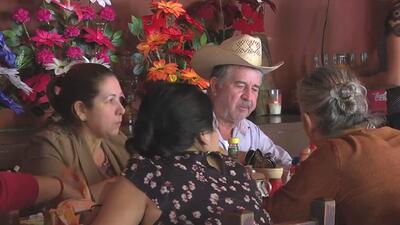Con miedo viven los residentes de Baradiguato, Sinaloa desde que atraparon a 'El Chapo'