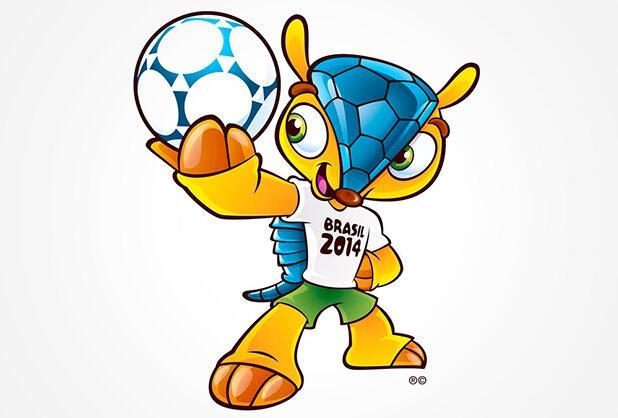 Historias de Mundiales: las mascotas de las Copas del Mundo de la FIFA f...