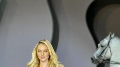 Candice Swanepoel en México