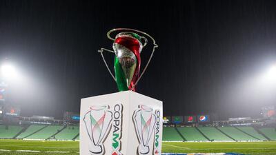 Con más participantes y sin boleto a la Libertadores arranca la Copa MX