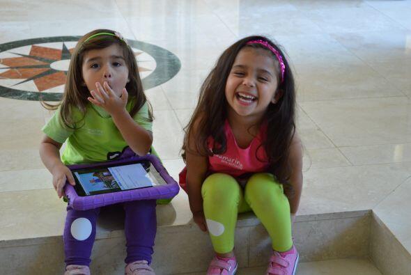 Para maximizar el potencial de aprendizaje de tu hijo o hija, ofrécele l...