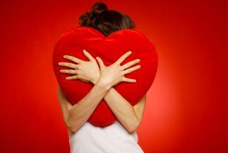 En San Valentín, la fiebre del amor y la amistad son un buen pretexto pa...