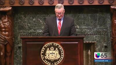 Juez federal respaldó a Filadelfia en el caso de las ciudades santuario