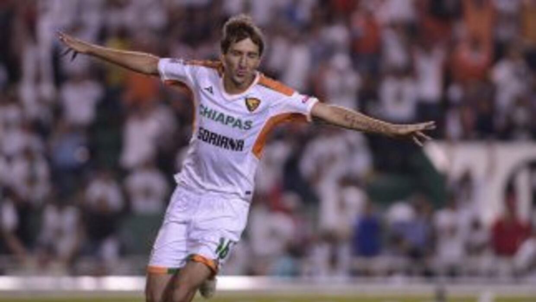 Chiapas superó 3 - 0 al Atlas en la Liga MX