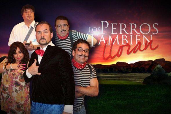 Los Perros Pérez Peña serán puestos en su lugar por la invitada especial.