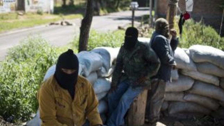 Cuernavaca sufre la violencia y pugnas de cárteles del narcotráfico.