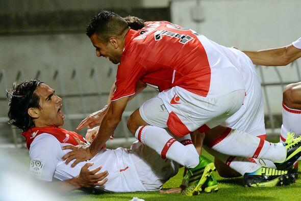 Sin embargo, Álvaro Negredo, Roberto Soldado y Radamel Falcao serán los...