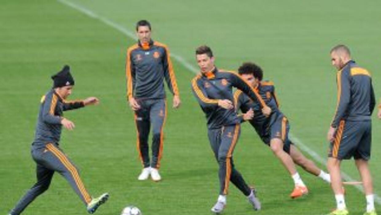 Real Madrid le dará descanso a Ronaldo ante Real Sociedad.