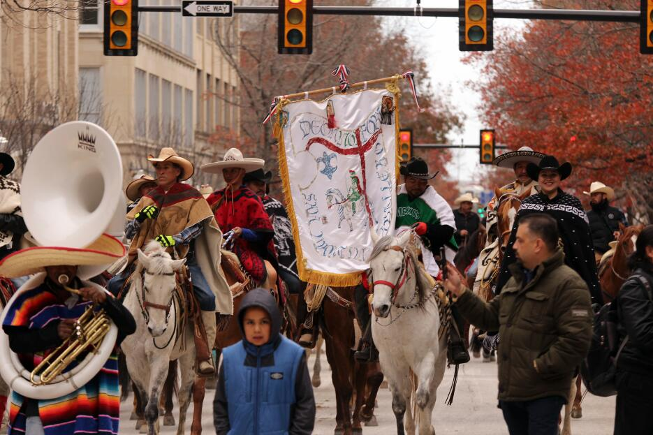 Y en donde la Banda Sinfónica de Zacatecas ganó el primer lugar de bandas