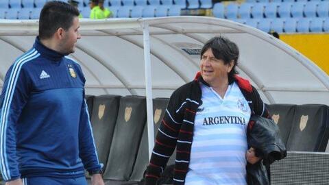 Brujo Manuel Argentina