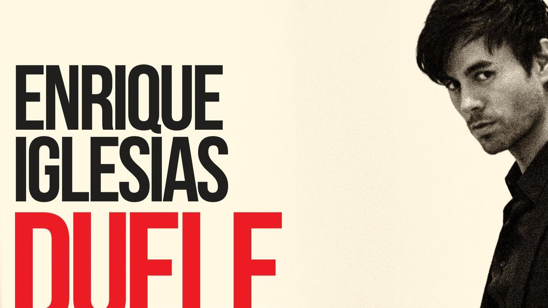 Enrique Iglesias lanza su nuevo tema junto a Wisin 'Duele el Corazón'.