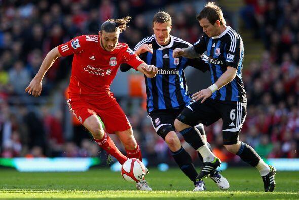 Los 'Reds' partían como favoritos, pero el partido no era nada sencillo.