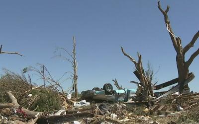 Tornado en Canton deja cuatro muertes, al menos 40 heridos, cientos de d...