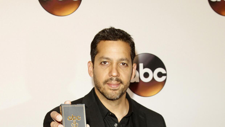 El famoso ilusionista tiene padre puertorriqueño.