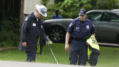 Jordan Edwards, un afroamericano de 15 años, murió baleado por un policía en Texas