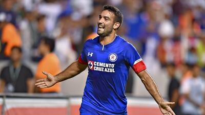 En fotos: Cruz Azul sigue en racha al vencer a Zacatepec y es de líder en la Copa MX