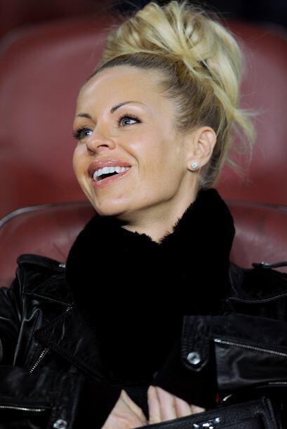 Helena Seger, modelo y pareja de Zlatan Ibrahimovic dejará las gradas de...