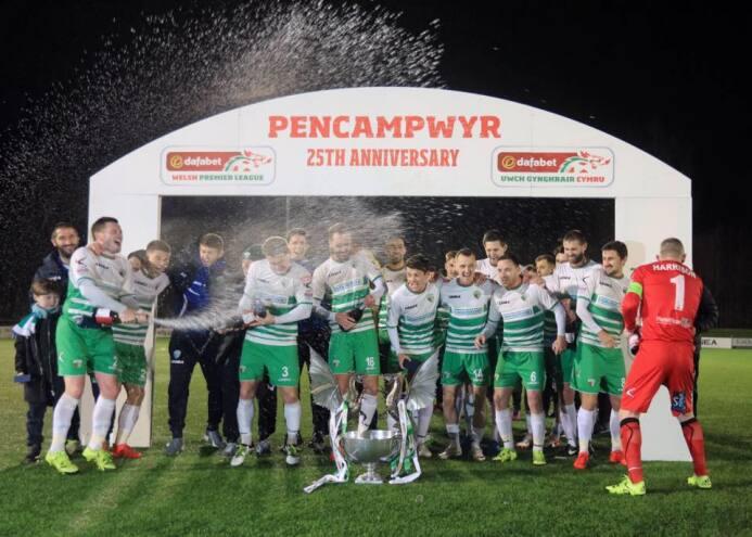 The New Saints F.C. (Gales)