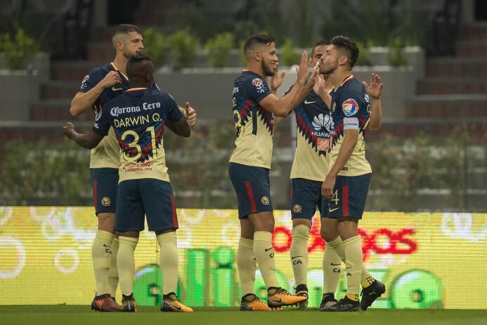 Sufriendo y en penales, pero América avanza en la Copa MX 20171101-164.jpg