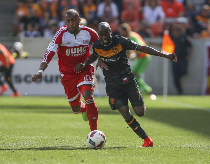 Equipo de la Jornada 2 de la MLS