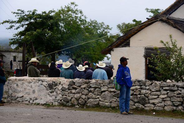 El desempleo forma parte también de los factores que los mexicanos creen...