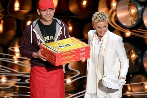 Para Edgar Martirosyan, las pizza fueron su razón de sustento hasta el d...