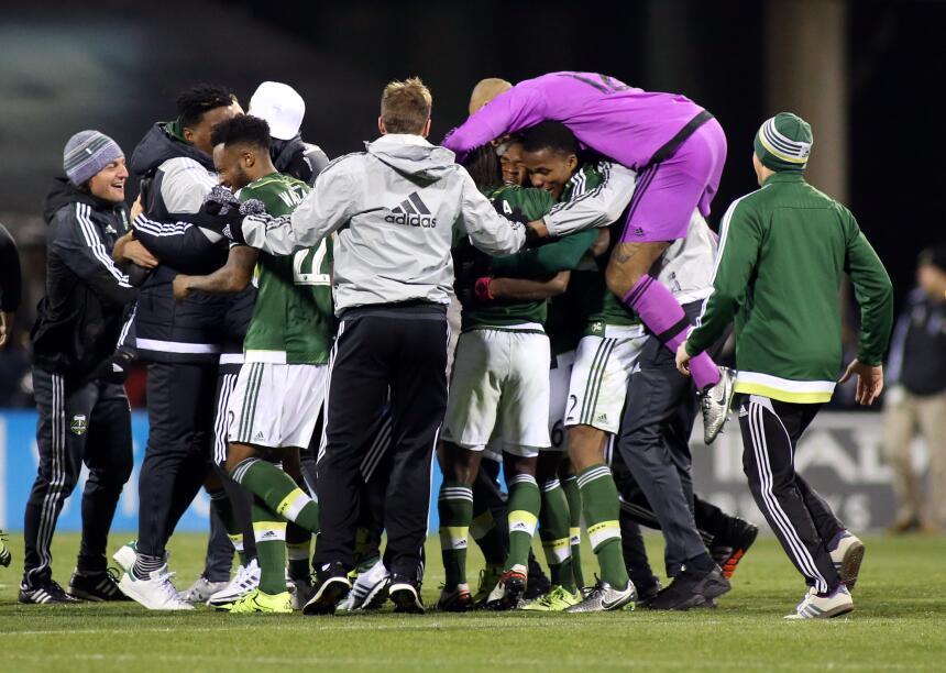 El álbum de fotos de la MLS Cup 2015 USATSI_8981053.jpg