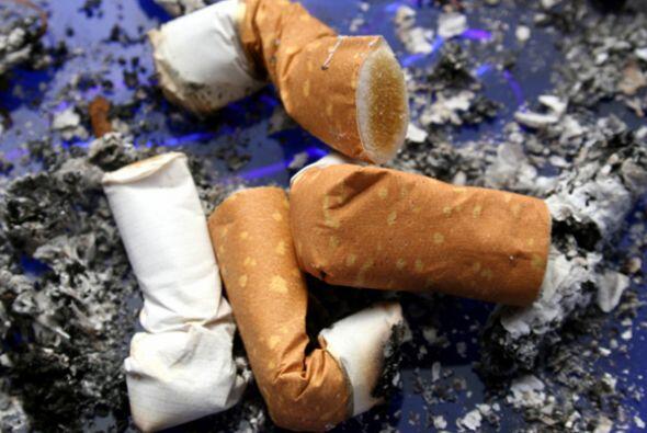 El cigarrillo es uno de los háabitos más difíciles para eliminar. Hoy en...