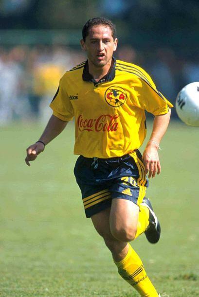 Para 1998 Germán Villa sería contratado por el Espanyol de Barcelona per...