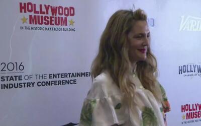 Industria de entretenimiento en Hollywood destaca la importancia de abri...
