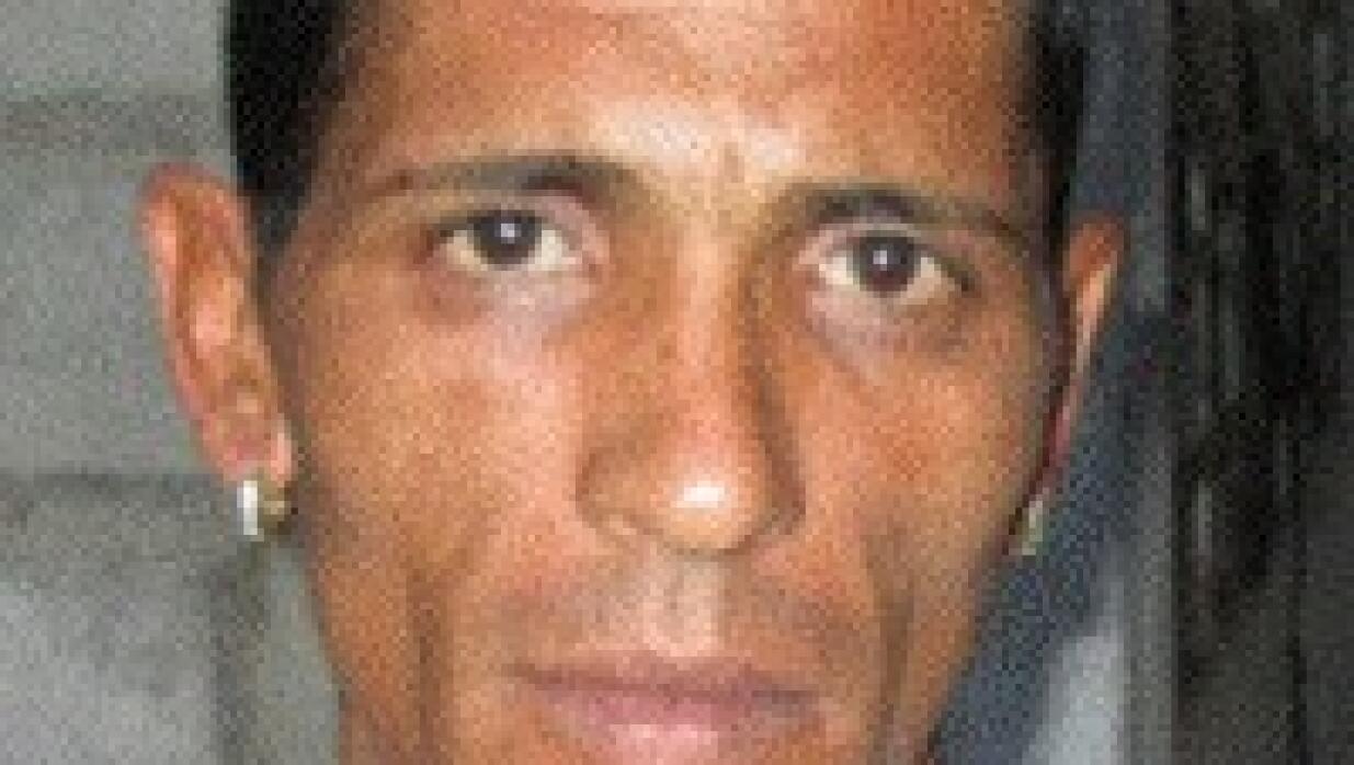 Ciro Alexis Casanova Perez es considerado un prisionero de conciencia po...