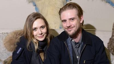 Elizabeth Olsen y Boyd rompen su compromiso