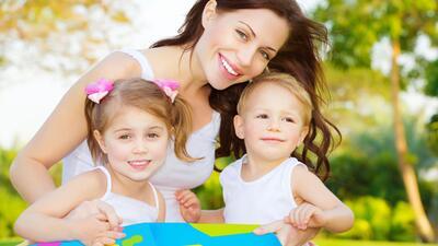 Águeda te dice cómo estimular a tu bebé para que hable más rápido