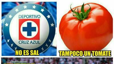 Les memes no perdonan las actuaciones de Pumas, Chivas y Cruz Azul