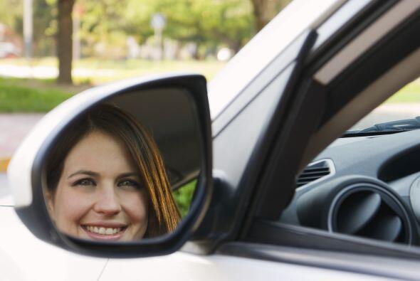 Obtener la licencia de conducir. Gabriela, veterinaria de 44 años, decid...