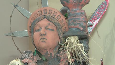 El Museo Nacional de Arte Mexicano de Chicago sigue celebrando 30 años d...