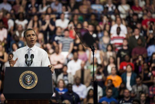 El Senado, controlado por los aliados demócratas de Obama, debe realizar...