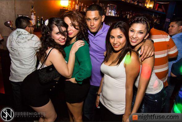 fin de semana arizona bar