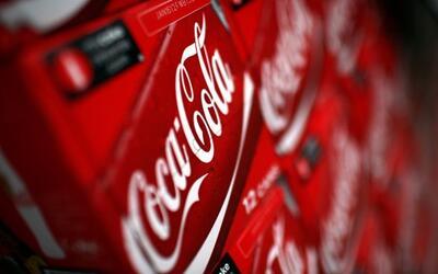 La firma Coca-Cola trasladó el jueves su fórmula secreta p...
