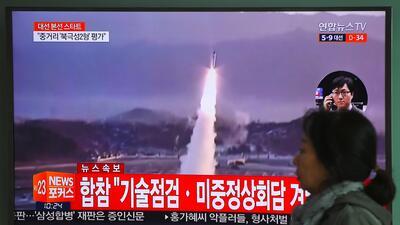Corea del Norte y las armas nucleares, Siria y las químicas, ... ¿qué son, quién las tiene y qué las diferencia?