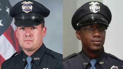 Lamentan el asesinato de dos oficiales en Missisipi
