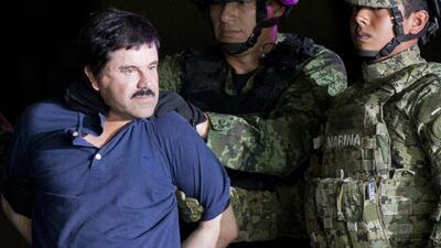 La madre de 'El Chapo' Guzmán dice tener fe de que su hijo vuelva pronto a su lado