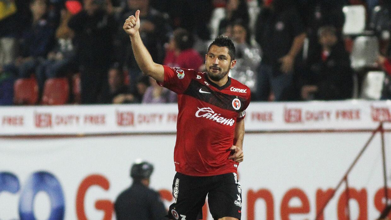 Javier Gandolfi, cumplirá el próximo sábado 200 partidos en la Liga MX,