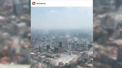 Los famosos se estremecen por el terremoto de México y el huracán María en Puerto Rico