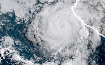 En un minuto: Alerta en México por Dora, el primer huracán de 2017 en la...