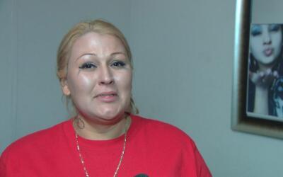 Alana Mock, madre de menor asesinada en Houston, pide la pena de muerte...
