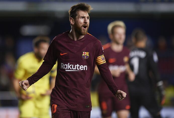 Messi es la celebridad latina mejor pagada: gana más que Sofía Vergara y...