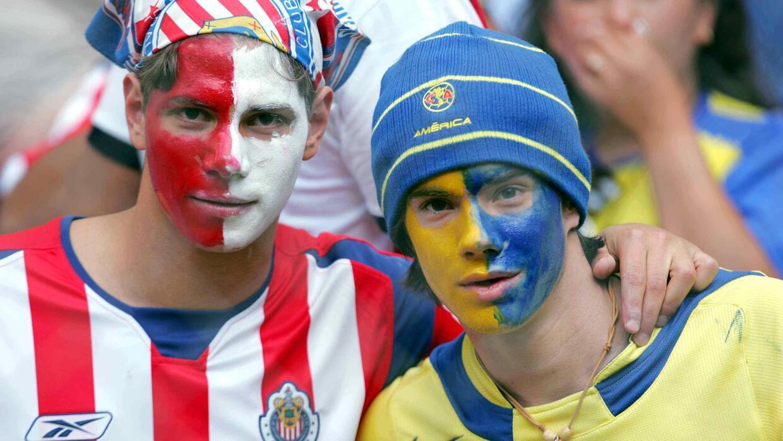 Los aficionados de América y Chivas tendrán que esperar ha...