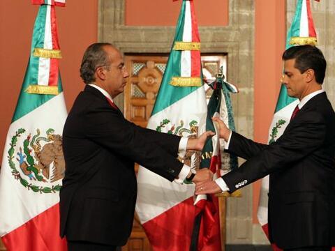 (Prensa de Enrique Peña Nieto).