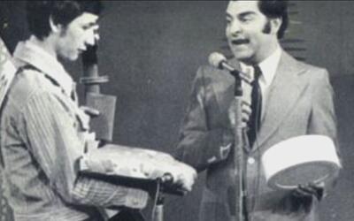 Los inicios de Don Francisco y su Sábado Gigante